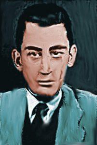 Fotoscheu und genial: Salinger