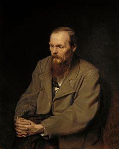 Der von Nabokov ungeliebte Dostojewski